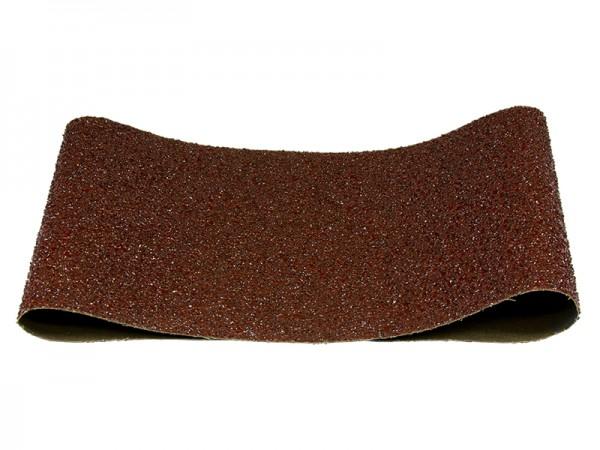 Schleifband Korund 750x200mm Körnung 16