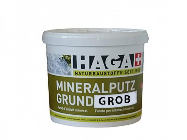 HAGA Mineralputzgrundierung grob