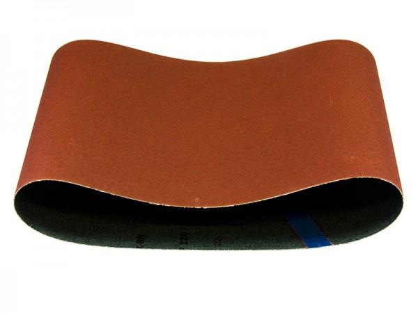 Schleifband Korund 750x200mm Körnung 120