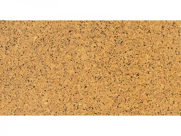Fußboden-Kork 6mm ARO 600x300x6mm Roh pro m² Naturharzgebunden Comfort