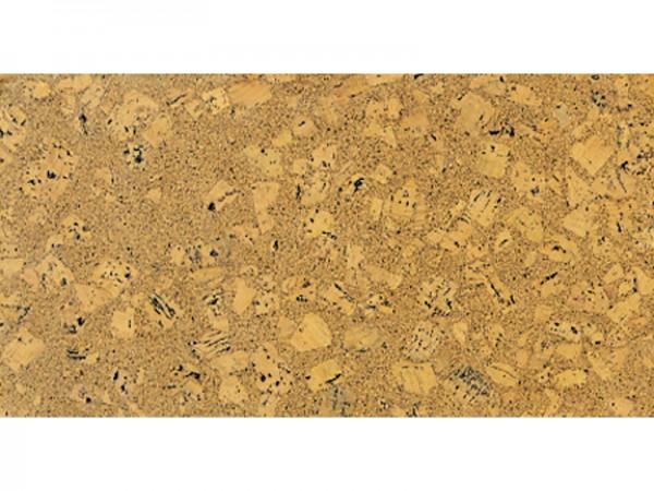 Fußboden-Kork 6mm SOMO 600x300x6mm Roh pro m² Naturharzgebunden Comfort