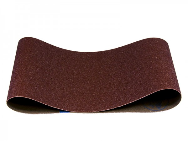 Schleifband Korund 750x200mm Körnung 60