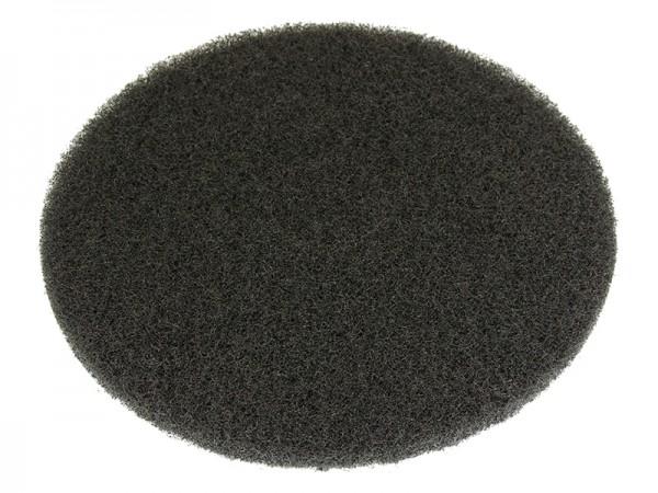 Bohnerpad 406mm schwarz Superpad (Reinigung)