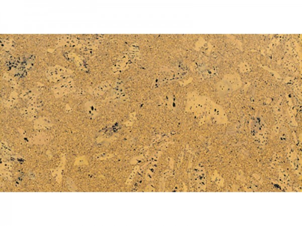 Fußboden-Kork 4mm TORO 600x300x4mm Roh pro m² Naturharzgebunden Comfort