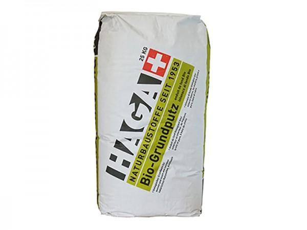 HAGA Bio Grundputz 20,0 kg Sack