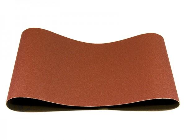 Schleifband Korund 750x200mm Körnung 100