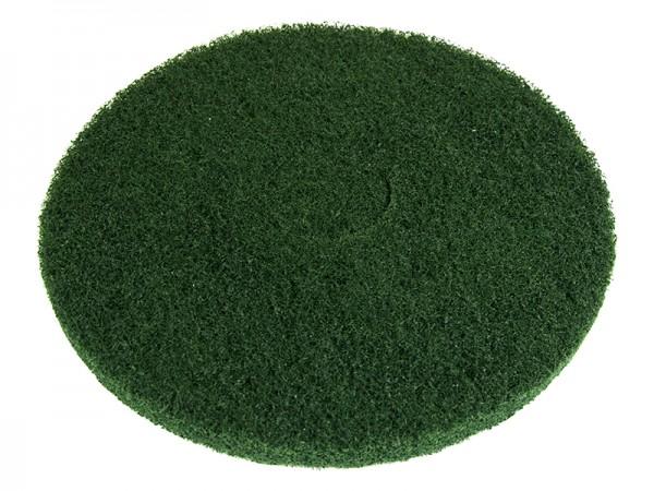 Bohnerpad 406mm grün Superpad (Extrem-Reinigung)