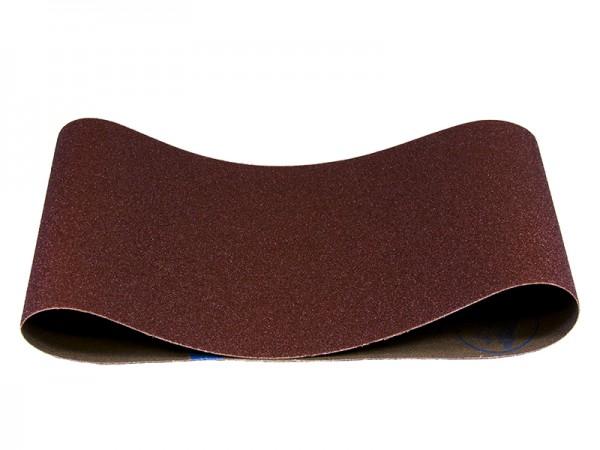 Schleifband Korund 750x200mm Körnung 40