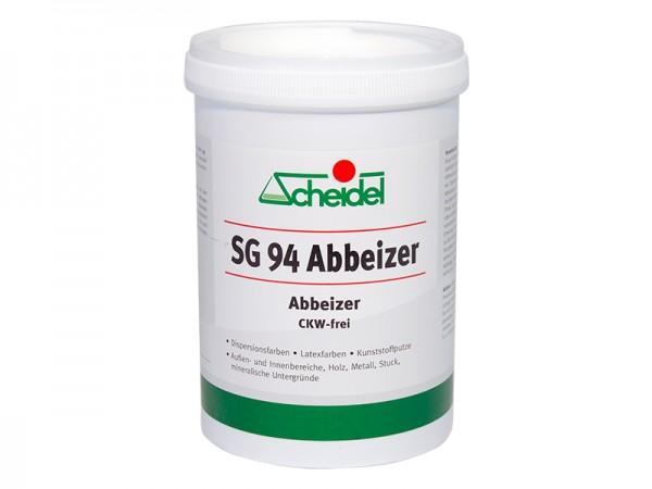 Scheidel Abbeizer SG94 1.0l