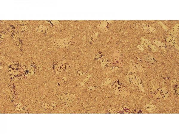 Kork-Fertigparkett Klassic Salamanca massiv Hartwachsöl